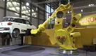 Milano, in Fiera il robot più grande del mondo e quelli dal volto umano - La Repubblica