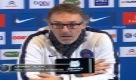 Blanc: Cavani? Tornerà presto al gol - La Repubblica
