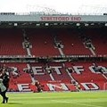 Manchester United, evacuato parte dello stadio Old Trafford durante la partita