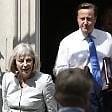 Scatenare i demoni: la storia segreta del referendum: in Gb il libro sulle trame di May per arrivare al potere