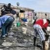 Schiavi e caporali: le foto rubate nel ghetto sul Gargano