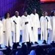 A Roma il Concerto di Natale, lHarlem Gospel Choir in tour
