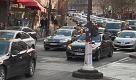 Parigi: la contro-protesta degli autisti di Uber paralizza la città - La Repubblica