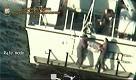 Bari, linseguimento in mare per sequestrare droga - La Repubblica
