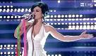 Sanremo 2016, Dolcenera: Amore disperato - La Repubblica