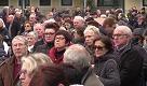 Funerale Regeni, il ricordo degli amici conosciuti allestero - La Repubblica