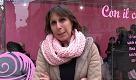 Milano, parte la staffetta del lavoro a maglia: cura lansia e fa del bene - La Repubblica