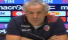 Donadoni: Chievo? Guardate la classifica...